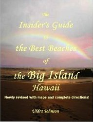 Guide to the Best Beaches of the Big Island